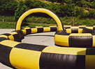Vermietung Race-Tracks & Fun-Racing-Tools / Inflatables Mannheim & Rhein-Neckar [2/8]