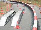 Vermietung Race-Tracks & Fun-Racing-Tools / Inflatables Mannheim & Rhein-Neckar [6/8]
