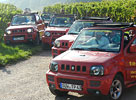 Off-road-Events & Jeeps-Safaris Mannheim & Rhein-Neckar [5/8]
