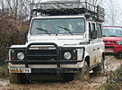 Off-road-Events & Jeeps-Safaris Mannheim & Rhein-Neckar [8/8]