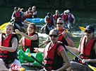 Floßbau-Events und Katamaran-Teamraft-Events in Mannheim & Rhein-Neckar [6/8]