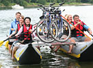 Floßbau-Events und Katamaran-Teamraft-Events in Mannheim & Rhein-Neckar [8/8]