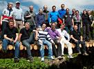 Teambuilding - Teamtrainings - Outdoor Mannheim & Rhein-Neckar [6/8]